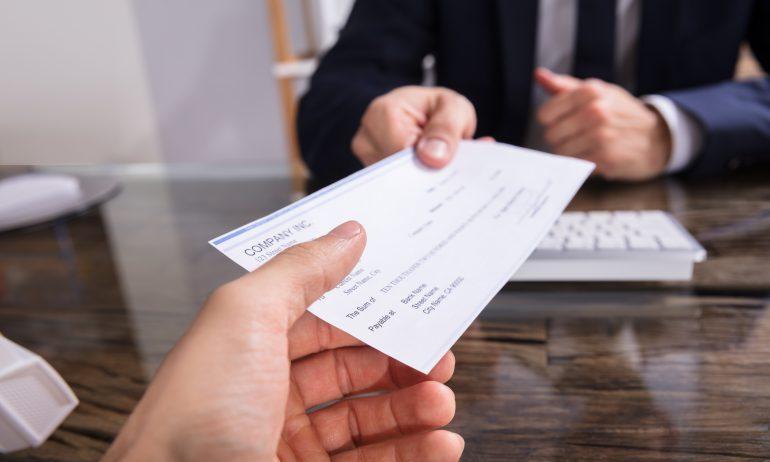 Кассовый чек - гарантия Вашей сделки