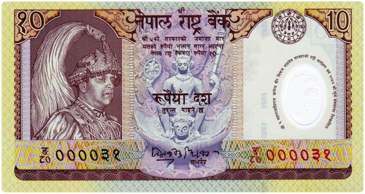 курс рупии