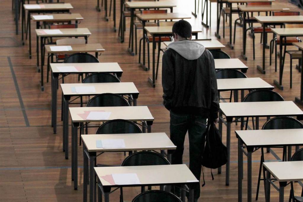 Отчисление студентов