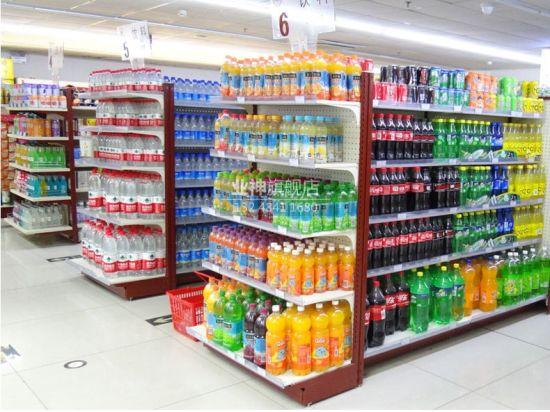 Ходовые продовольственные товары в РФ