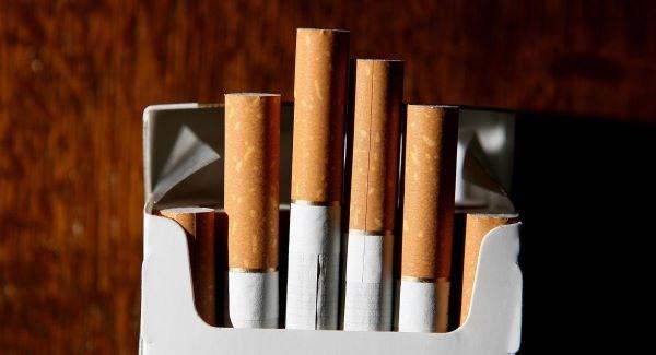 торговля сигаретами оквэд