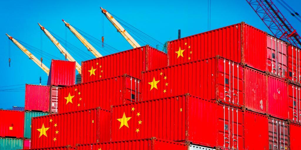 торговля с Китаем для начинающих