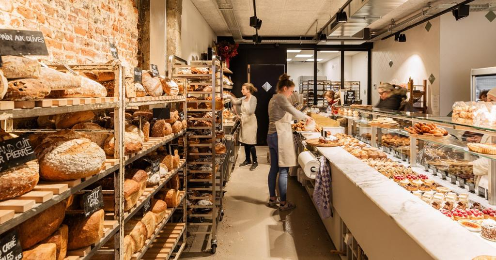 бизнес план мини пекарни с расчетами