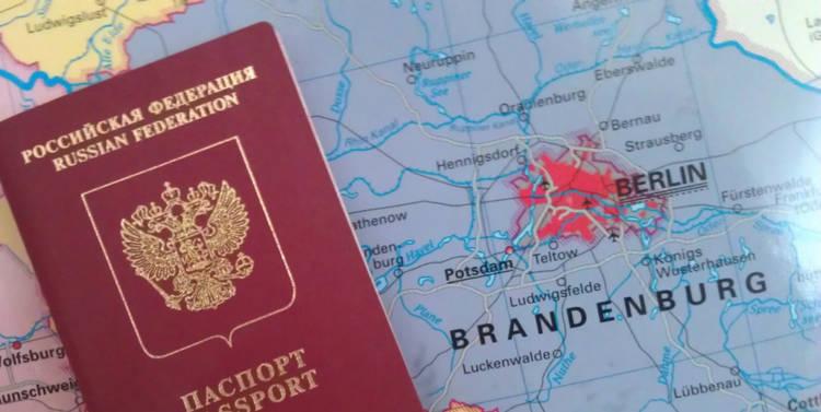 как русскому устроиться на работу в германии