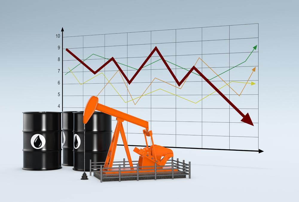 лидеры по добыче нефти