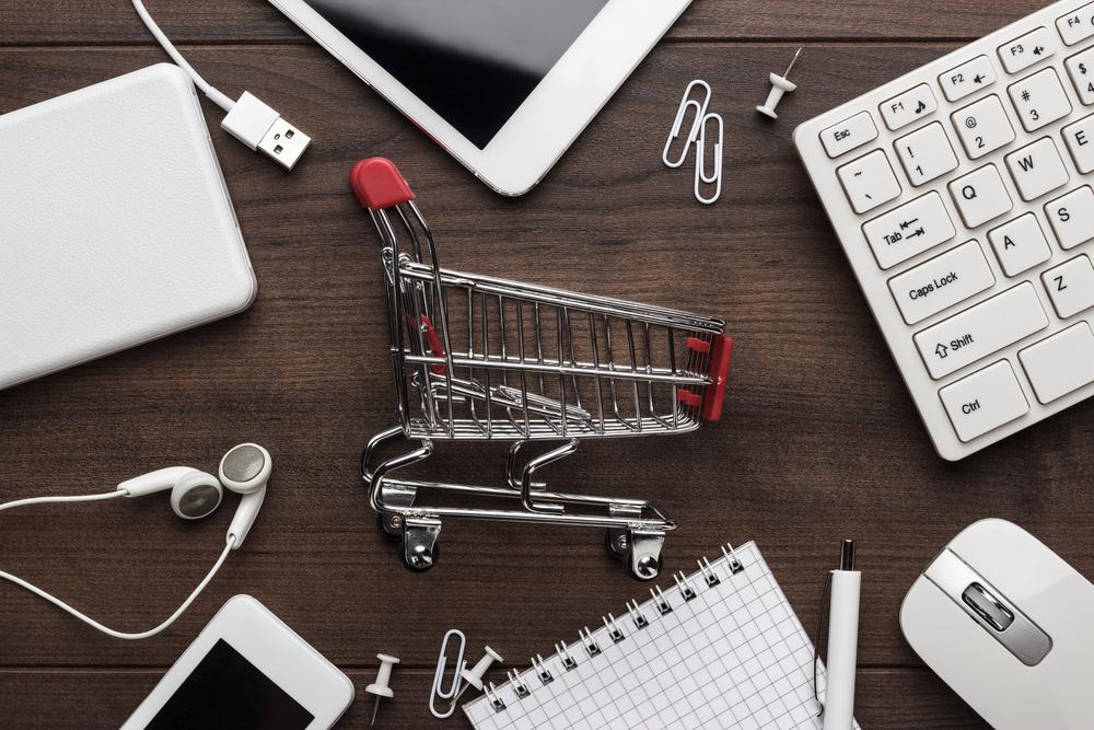 Актуальность интернет-магазинов.