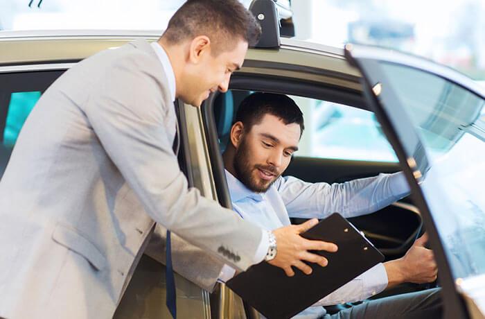 как взять машину в кредит безработному