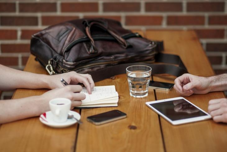 Написать бизнес-план для антикафе