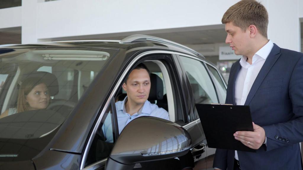 как выгоднее взять машину в кредит