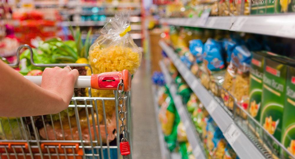 Прогноз индекса потребительских цен