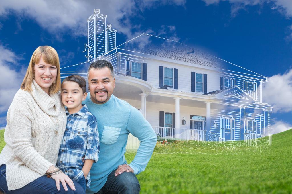 условия предоставления ипотечного кредита для молодых семей от сбербанка