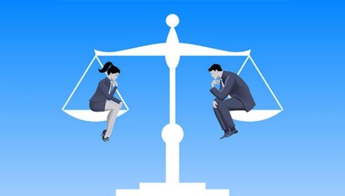 Гендерный паритет - равноправие полов