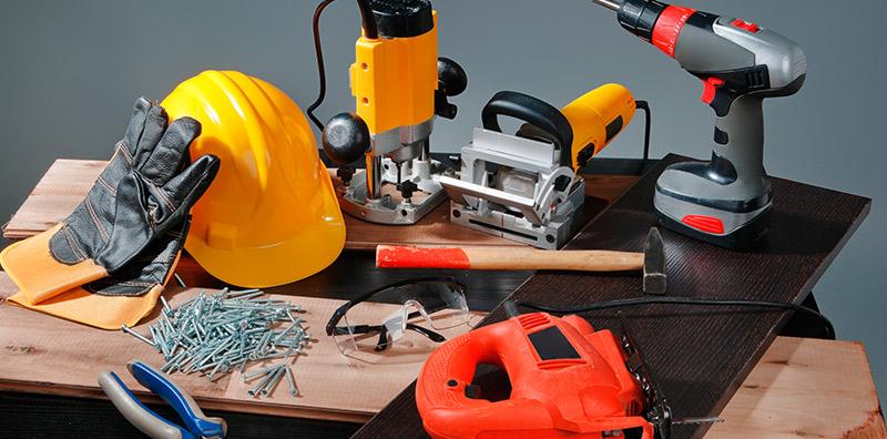 бизнес по сдаче в аренду инструментов