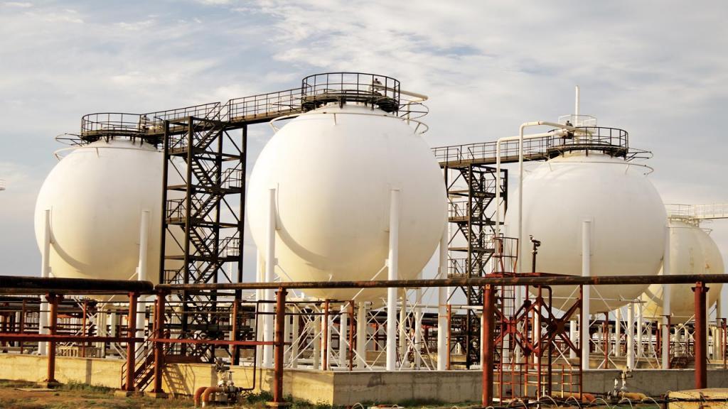 Газовый гигант