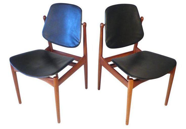 Производственные стулья
