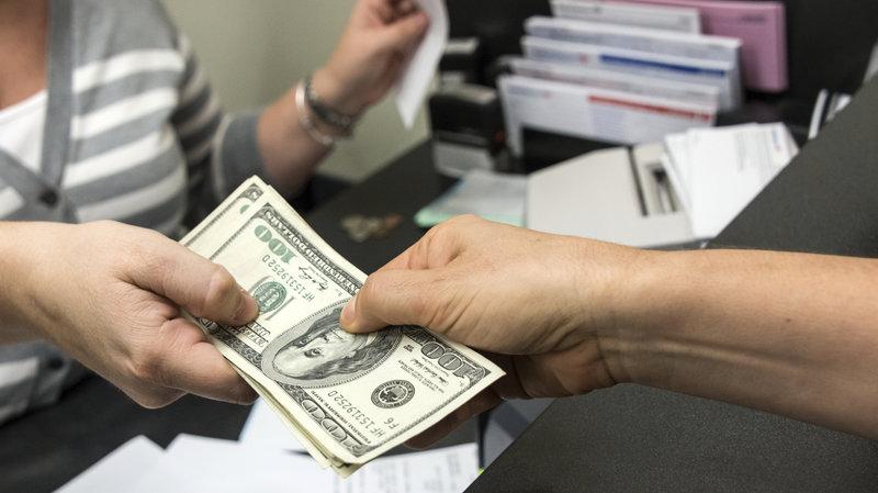 кредит наличными без страховки