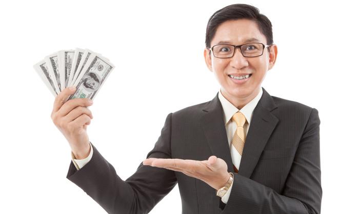 профессия банкир