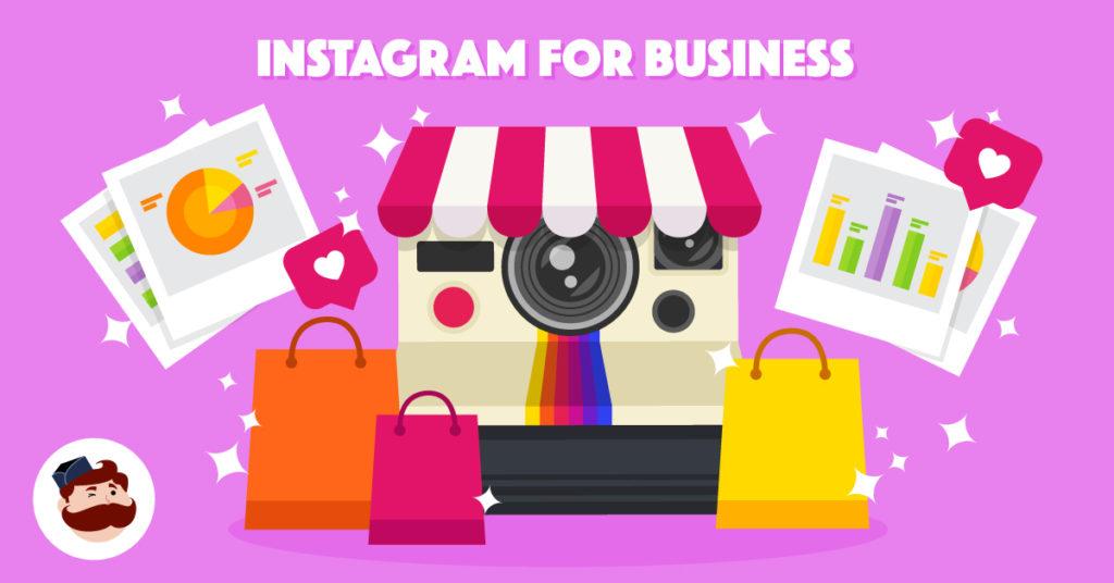 Как правильно вести бизнес в Инстаграм