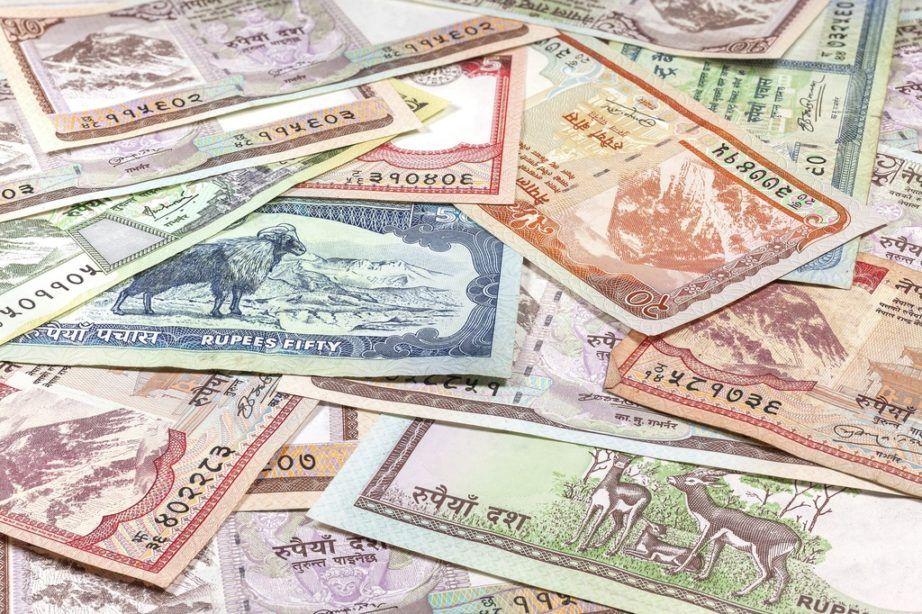 какие деньги в непале