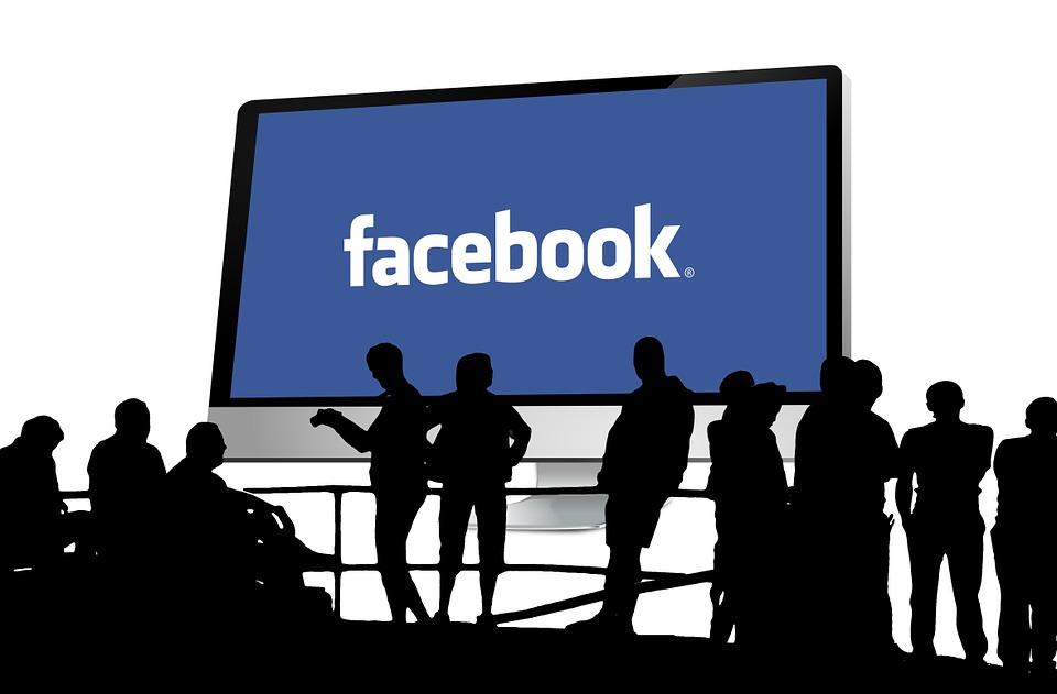 Реклама в группах Фейсбука