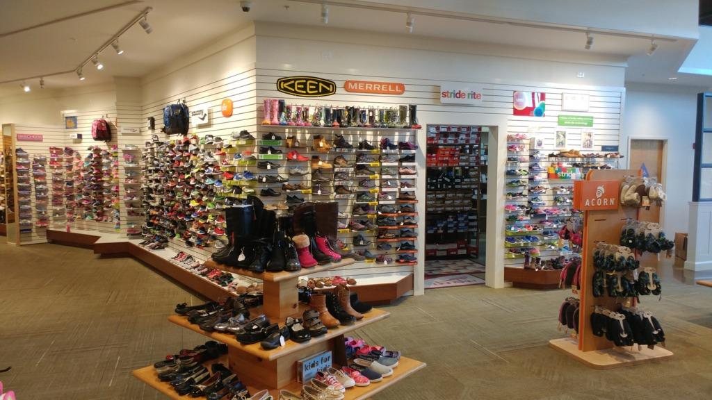 магазин детской обуви открыть с нуля