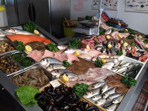 рыбный магазин как бизнес