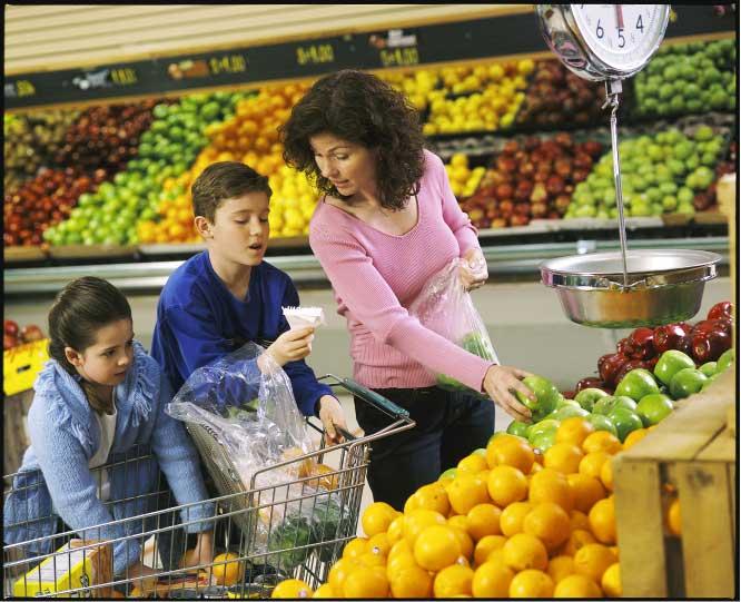 торговля овощами и фруктами как бизнес