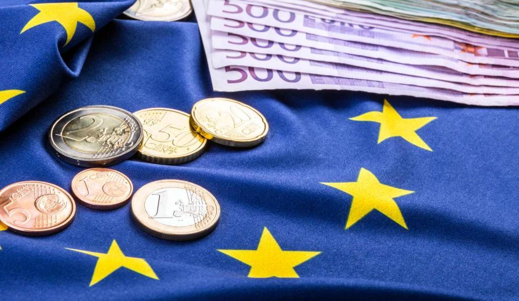 деньги ЕС