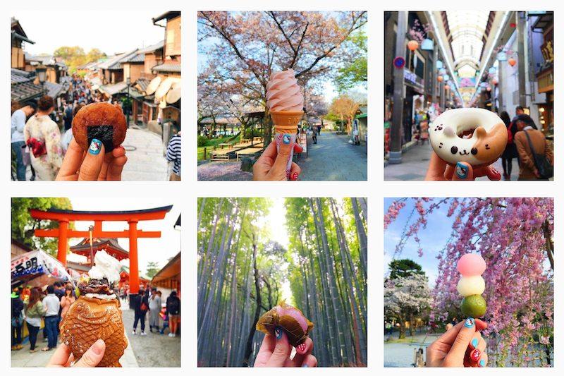 как сделать красивые фото в инстаграм