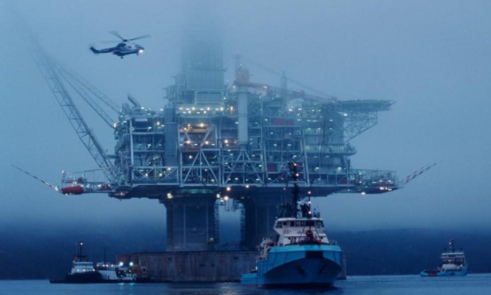 какое место по добыче нефти занимает россия