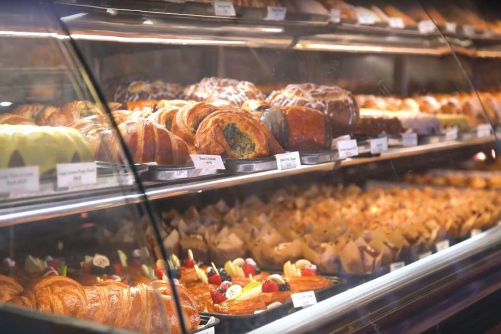 Как рекламировать пекарню