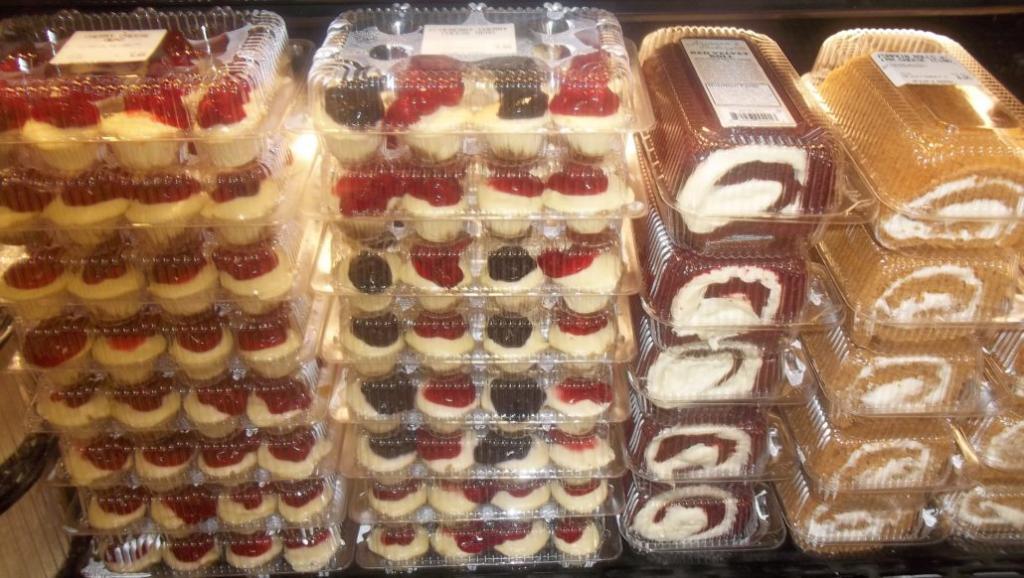 бизнес мини-пекарня