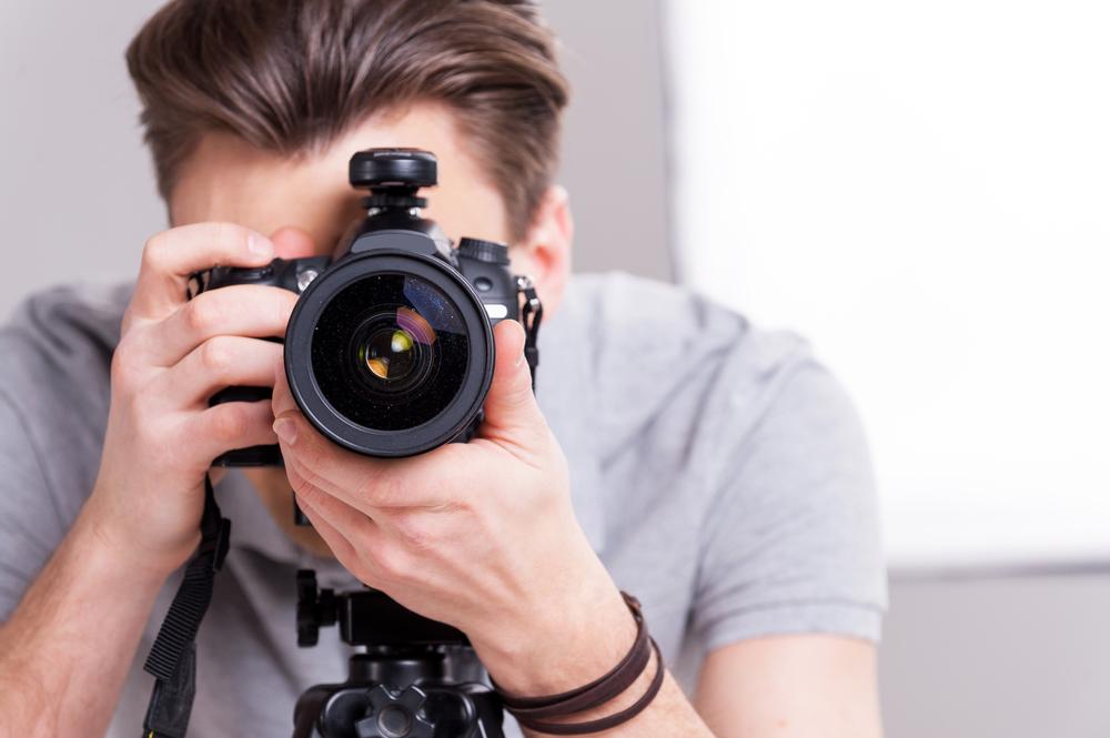 оборудование для фотостудии что нужно