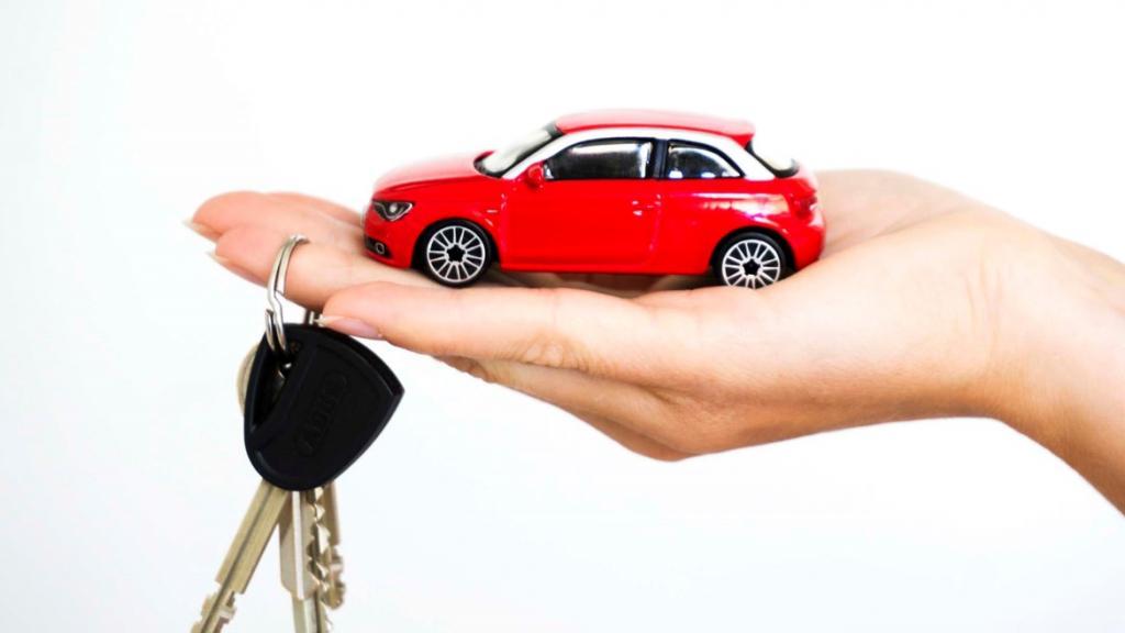 как правильно сдать в аренду авто