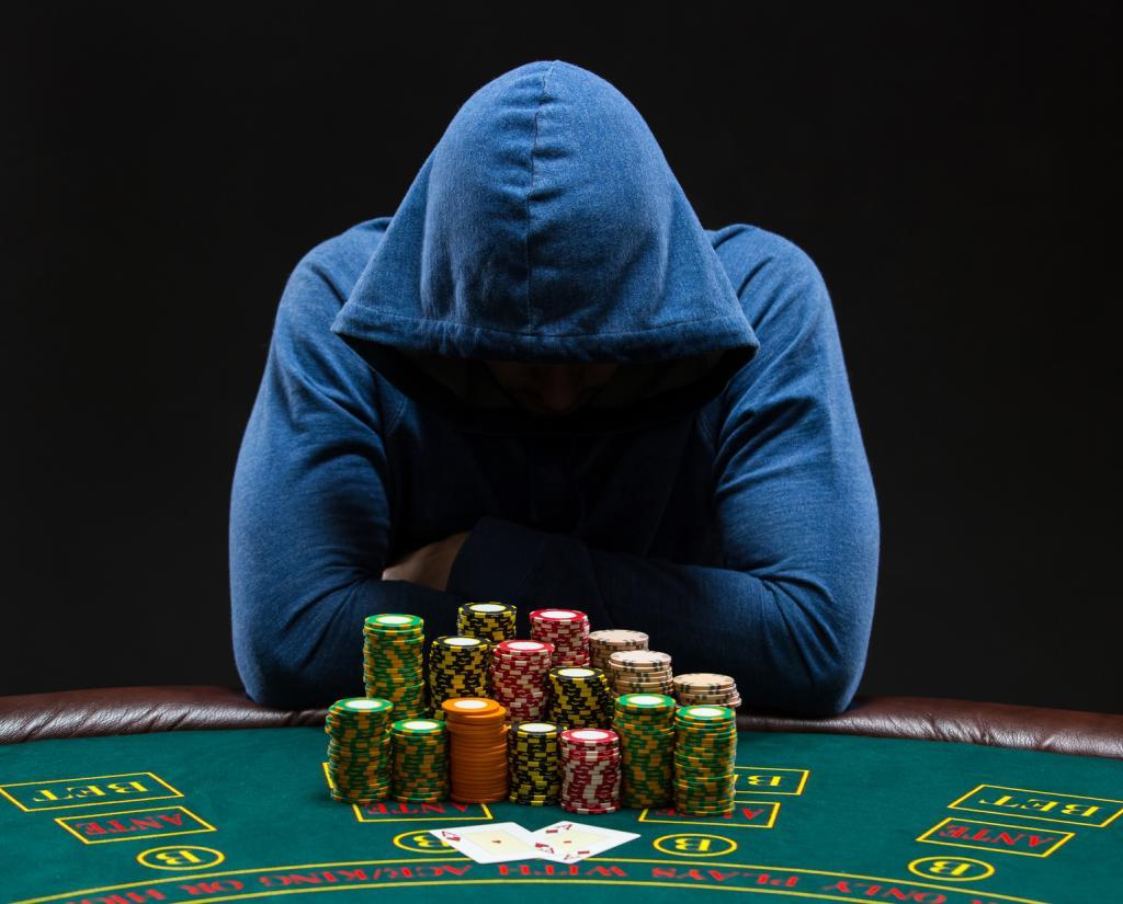 игромания - причина ограниченной дееспособности