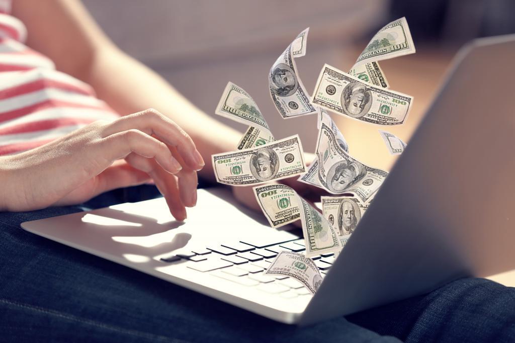 Затраты на создание бизнеса.
