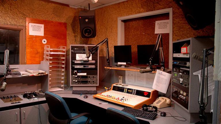бизнес-план по созданию радио