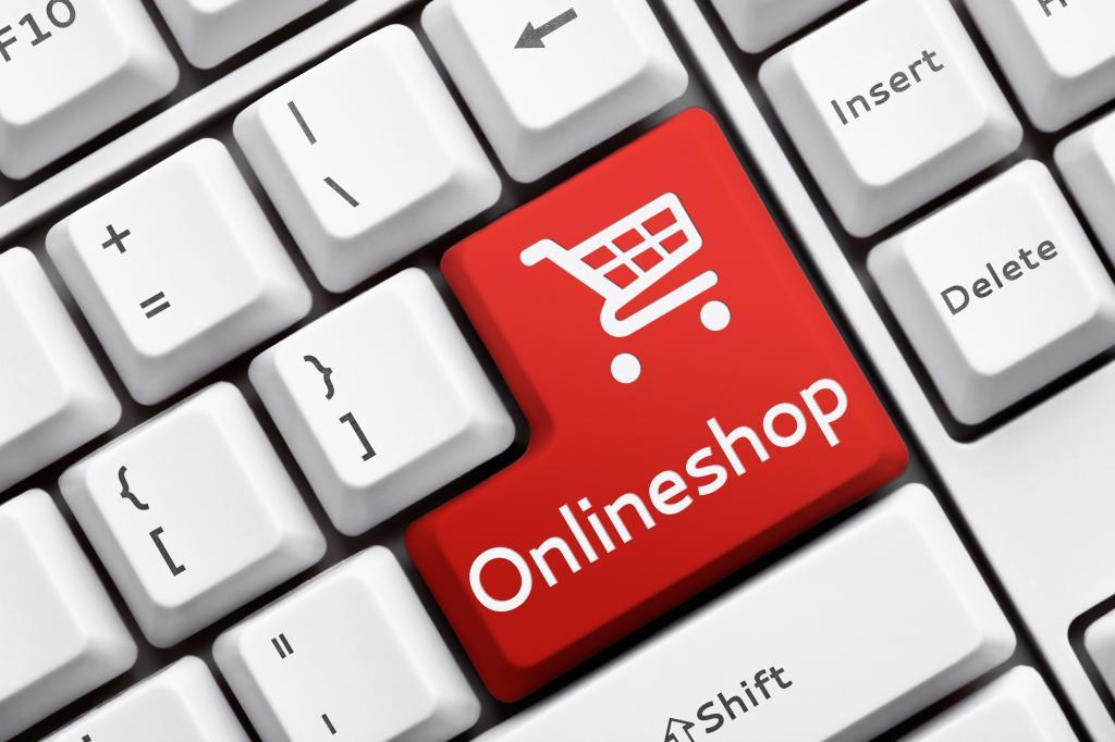 как создать свой магазин в интернете