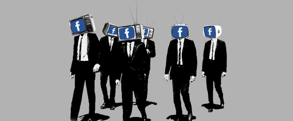 Подписчики в группу в Фейсбуке
