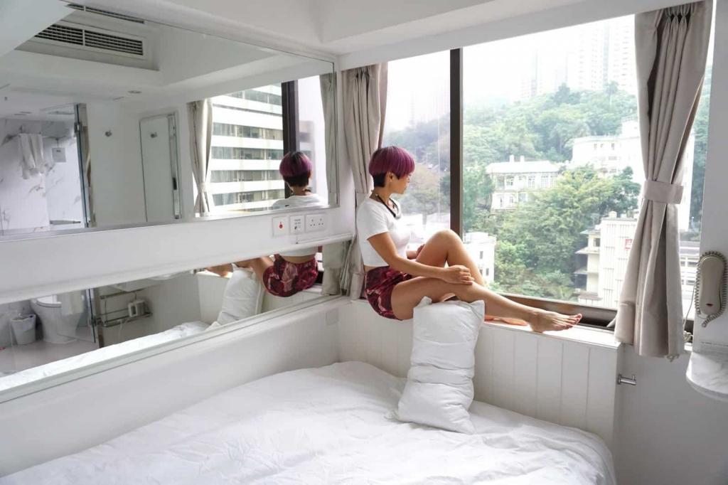как открыть апарт отель