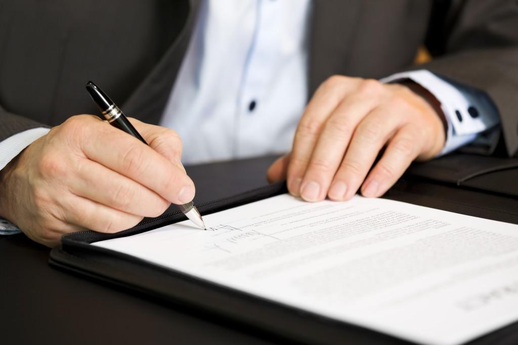 агентский договор при устройстве на работу