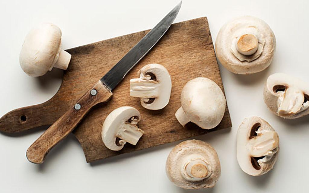 технология выращивания грибов шампиньонов