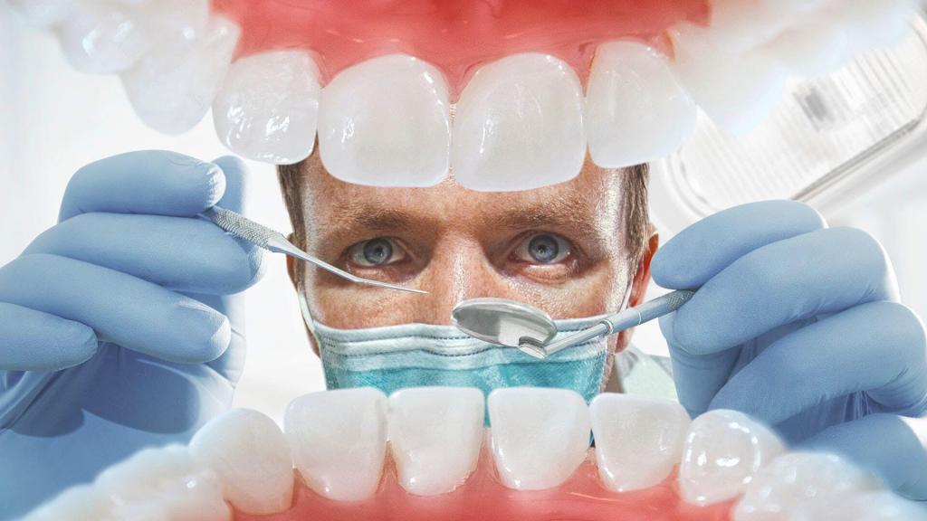 сколько зарабатывают зубные врачи