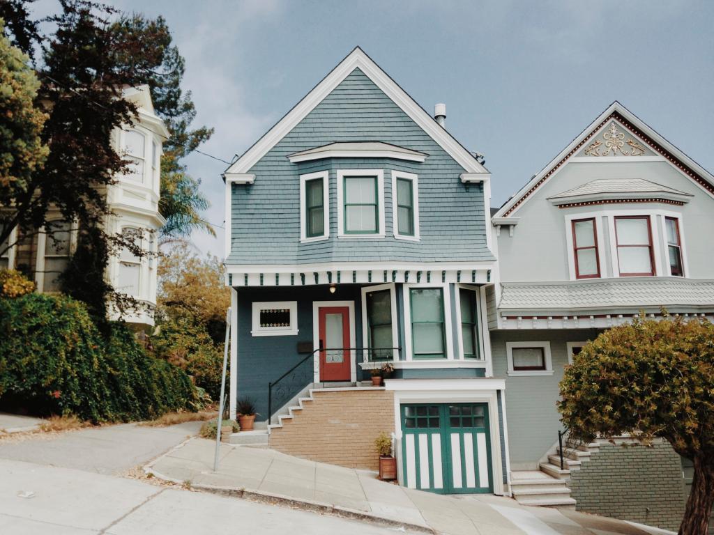 Налог на ИП на недвижимость