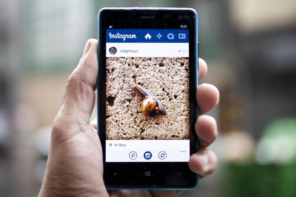 как правильно в инстаграме подписывать фото