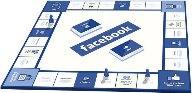 Facebook: вход, моя страница
