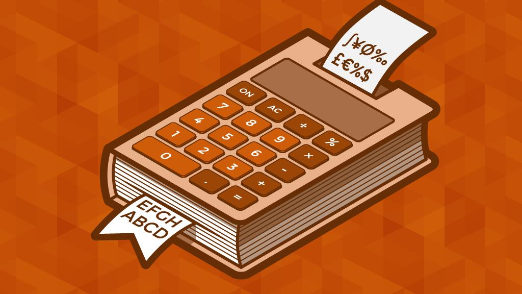 Задача бухгалтера - рассчитать налог