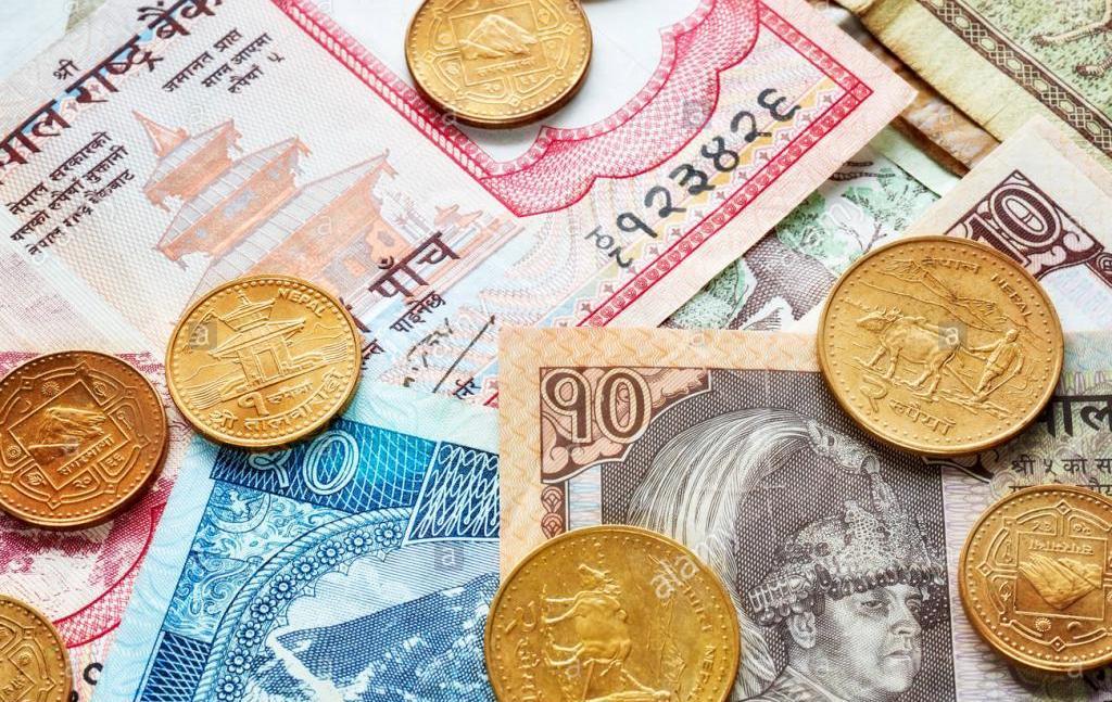 денежная единица государства непал