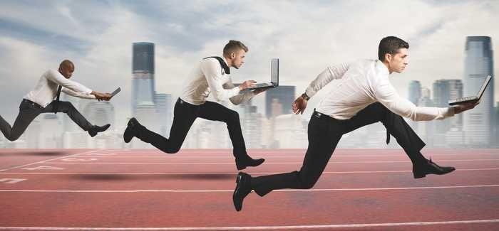 анализ ключевых конкурентов