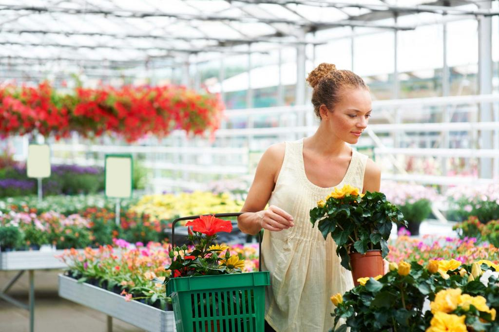 Франшиза цветочного бизнеса